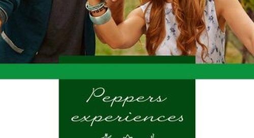 Peppers Parehua Experiences Brochure