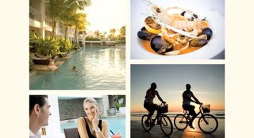 Peppers Beach Club Experiences Brochure