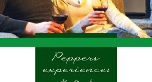 Peppers Beacon Experiences Brochure
