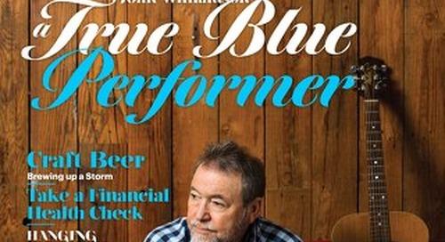 The Retiree Magazine Summer 2014-15