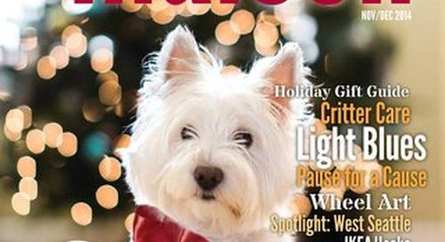 Rental Issue Nov. / Dec.  2014
