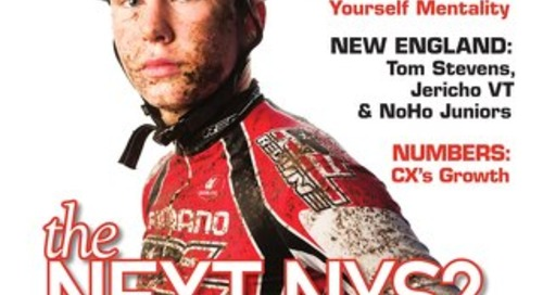 Cyclocross Magazine Issue 13