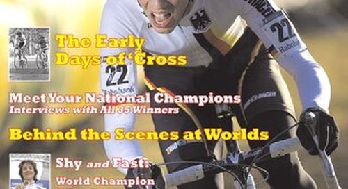 Cyclocross Magazine Issue 6