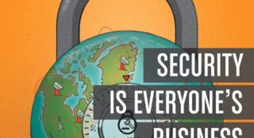 Security Is Everyone's Business (Fall 2014)