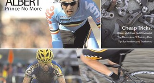 Cyclocross Magazine Issue 7