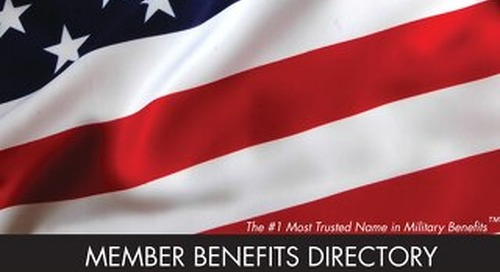 Veterans Advantage Membership Directory 2014