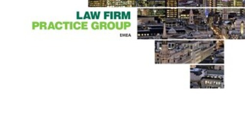 EMEA Law Firm Practice Group Nov 2014