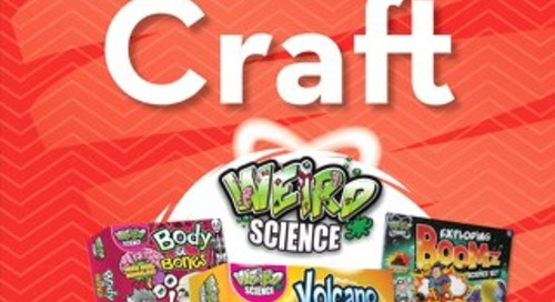 Grafix Craft Catalogue