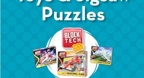 Graphix toy catalogue