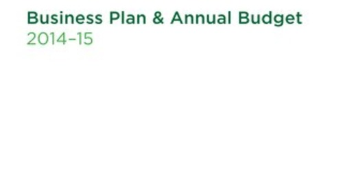 BusinessBudget-Plan-2014-2015-finalV4