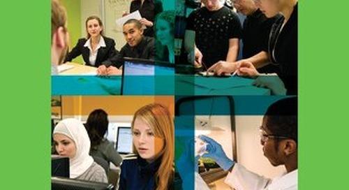 Algonquin College Annual report_2014
