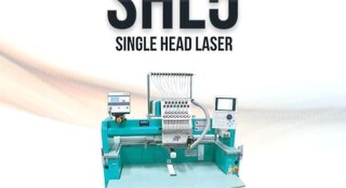 Single Head Laser 5