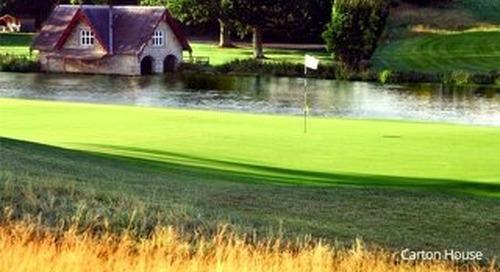 Golf Monthly Magazine - November Edition