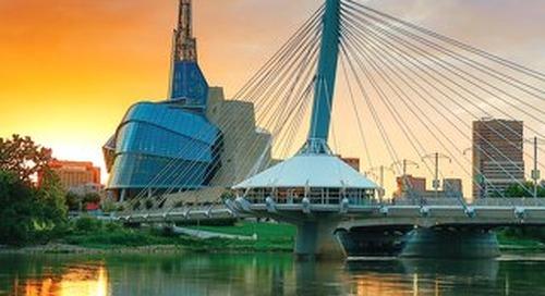 2015 Winnipeg Visitor's Guide