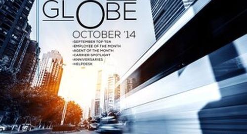 2014 October GLOBE