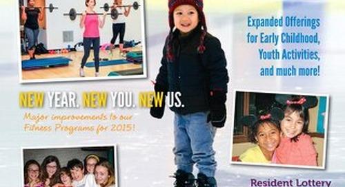 Winter 2014/15 Program Guide