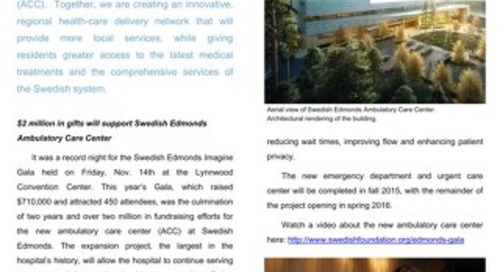 2014 Swedish Edmonds Winter Update