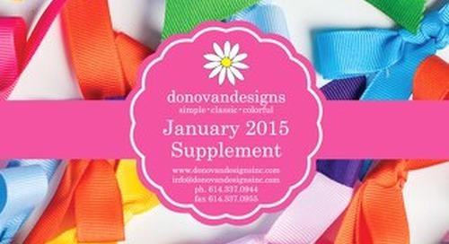 Supplement 2015