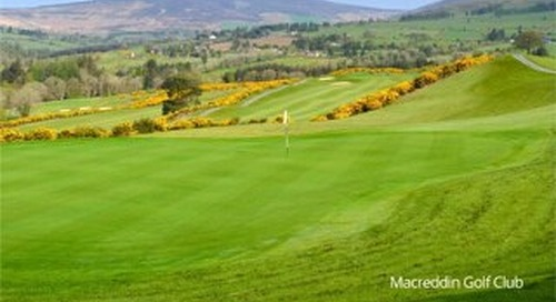 Golf Membership - December Edition