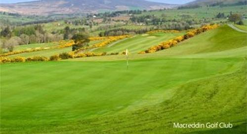 Golf Membership - December Edition