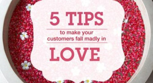 Valentine's Day Checklist for Spas & Salons
