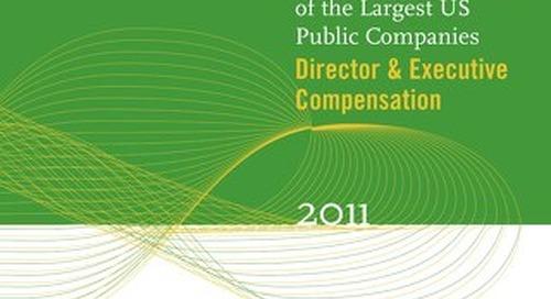 2011 Director & Executive Compensation Survey