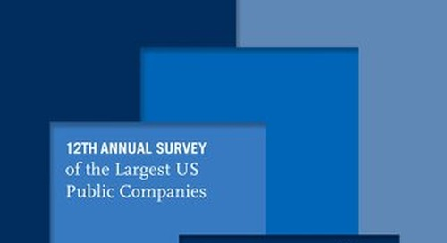 2014 Compensation Governance Survey