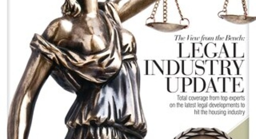 Legal Industry Update