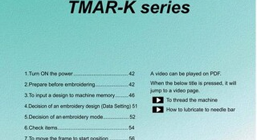 TMARK INSTRUCTION 7.2014