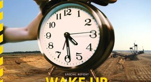 Australasian Mine Safety Journal Issue 23 Summer 2015