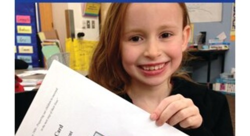 BGPS K-4 Report Card Parent Guide