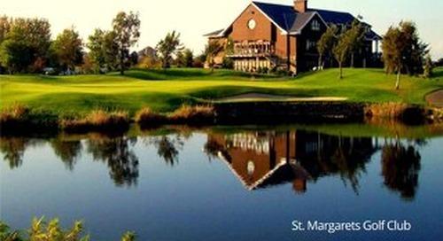 Golf Membership - January Edition