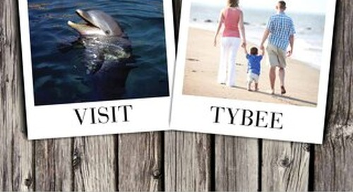 2015 Official Tybee Island Vacation Planner