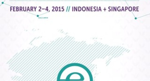 Investor Network: SE Asia Trek