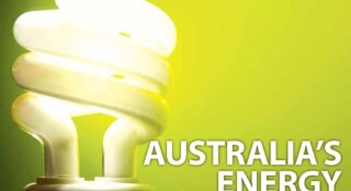 Focus 188: Australia's Energy Opportunities: Getting the best from our array of options