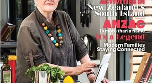 The Retiree Magazine Autumn 2015