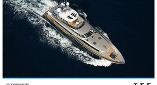 Xo of the Seas - Sale & Charter