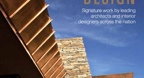 Structure + Design Coffee Table Book