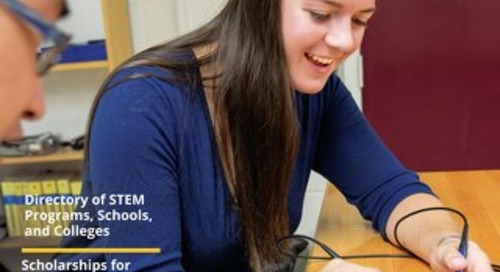 2015 Guide to STEM Programs