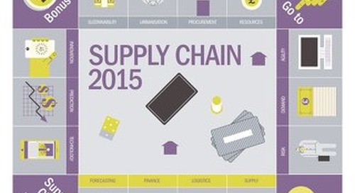 Supply Chain 2015