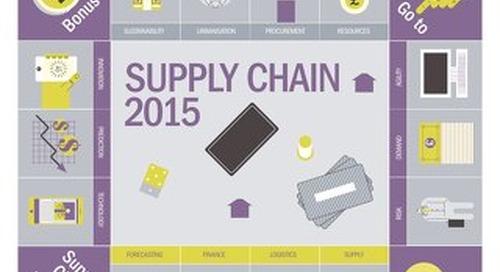 Supply Chain 2015