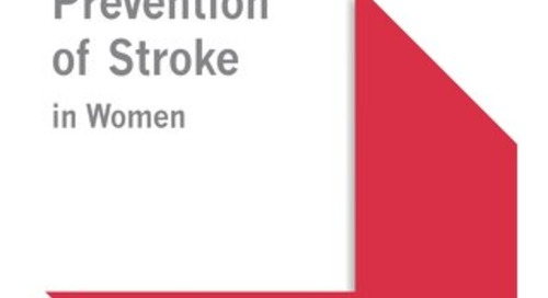 Prevention of Stroke in Women