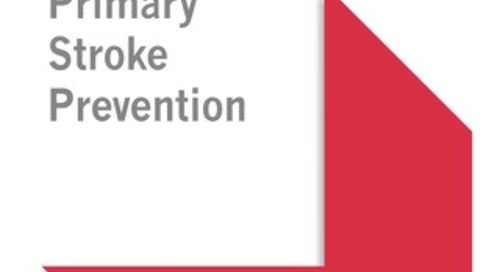 Primary Stroke Prevention