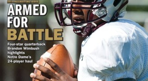 March 2015 Signing Day Edition