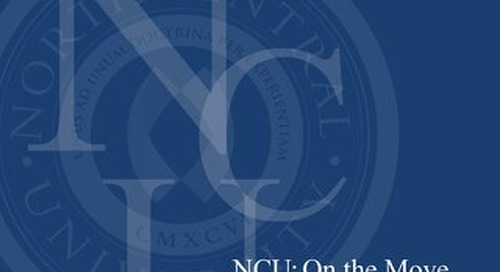 NCU: On the Move