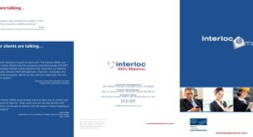 Interloc Mailer for Maximo