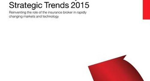 UK Broker Industry Strategic Trends 2015