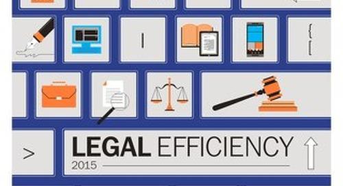 Legal Efficiency