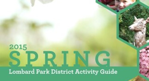 Spring Activity Guide 15