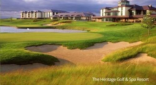 Golf Membership February Edition